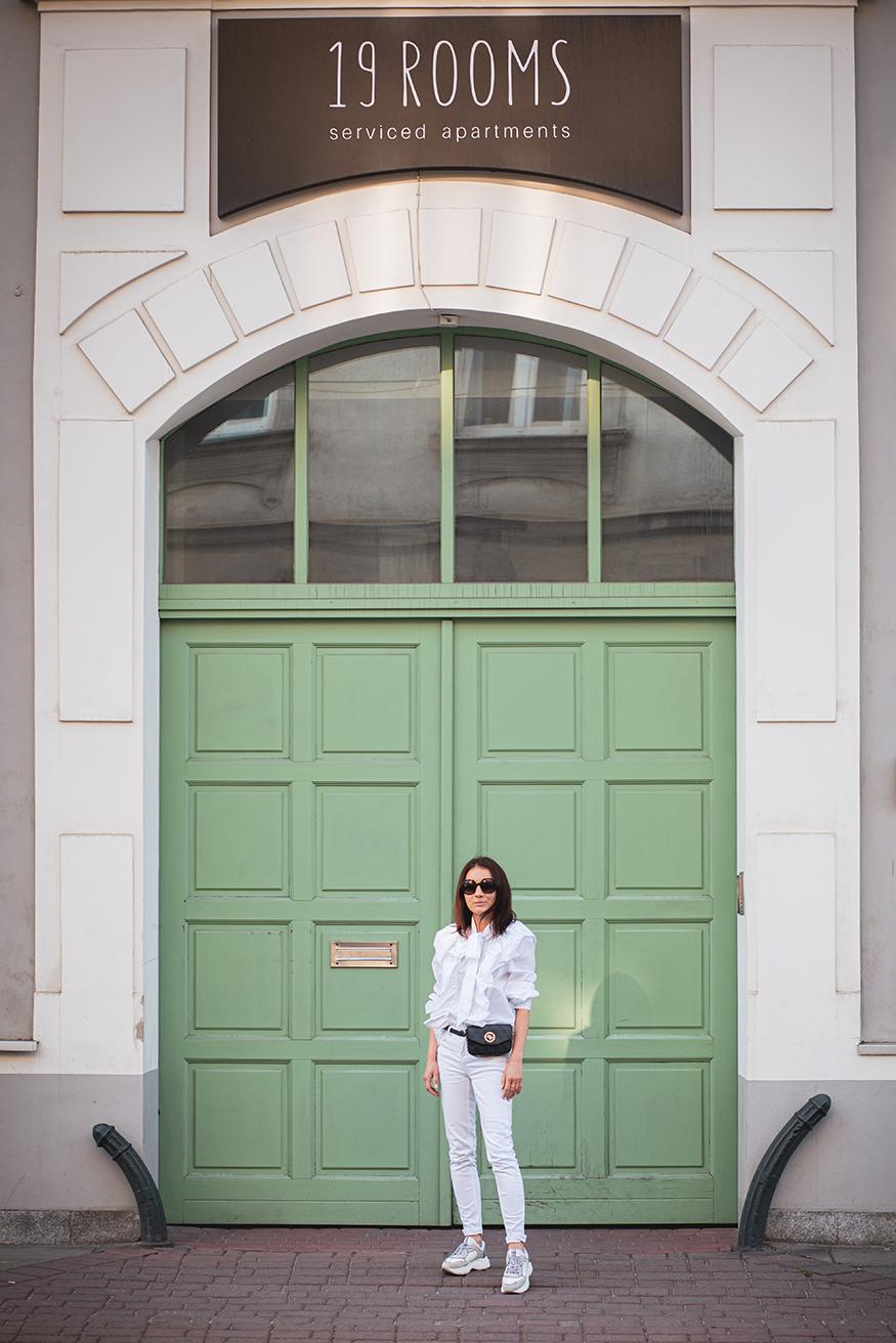 Fashion MA CHERIE VIE MODE Sylwia Pawełoszek
